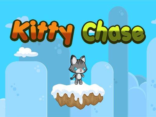 Jogo Perseguição de Gatinhos – Kitty Chase