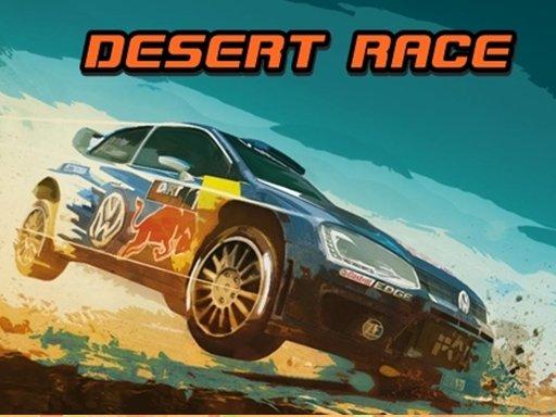 Jogo Corrida no Deserto