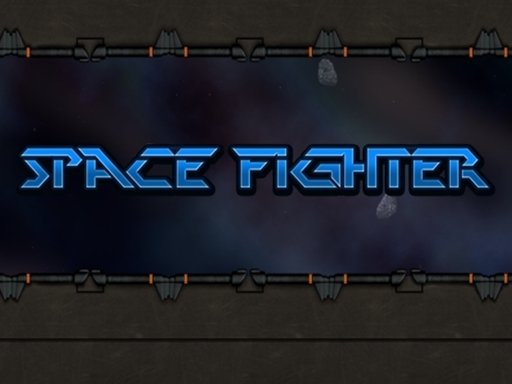 Jogo Lutador Espacial