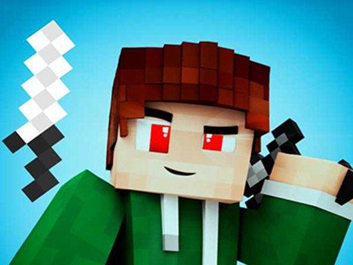 Jogo Minecraft 5 Diferenças