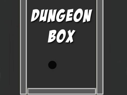Jogo Caixa de Calabouço – Dungeon Box