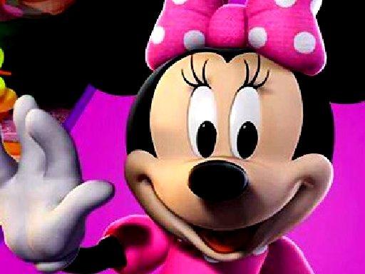 Jogo Mickey Mouse Hidden Stars