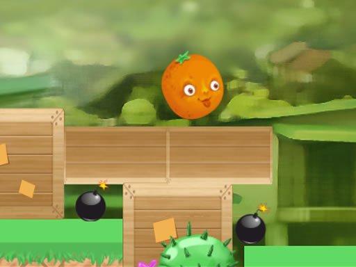 Jogo Roll Orange