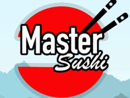 Jogo Mestre de Sushi