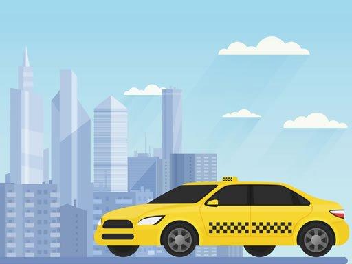 Jogo Diferença de Corridas de Táxi