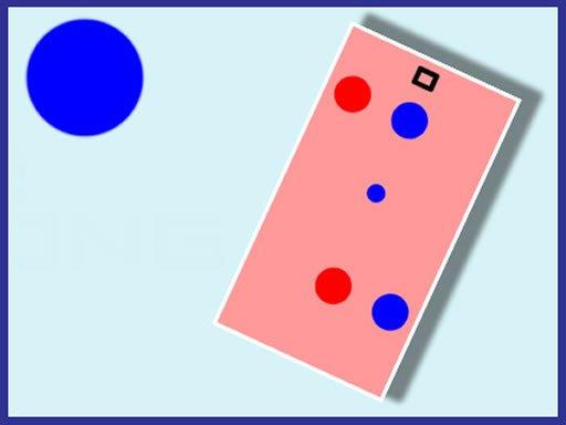 Jogo Cor Pong