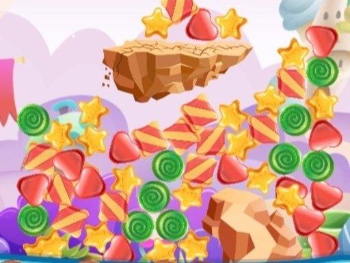 Jogo Candy Smash