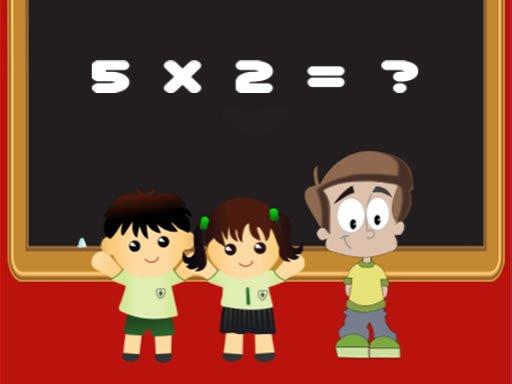 Jogo Kids Mathematics