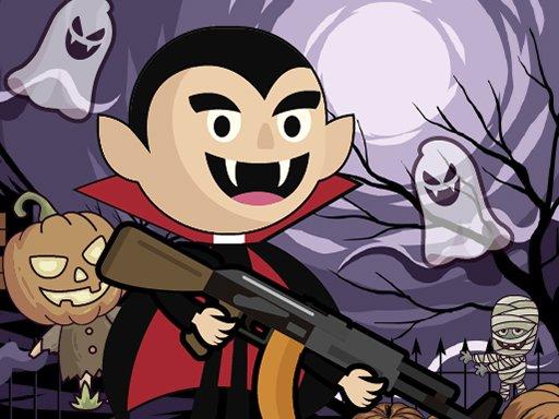 Jogo Mr Dracula
