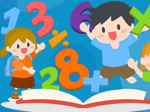 Jogo Basic Math