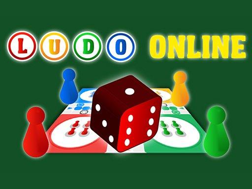 Jogo Ludo Online