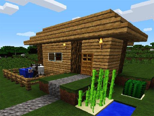 Jogo WorldCraft: 3D Build & Craft