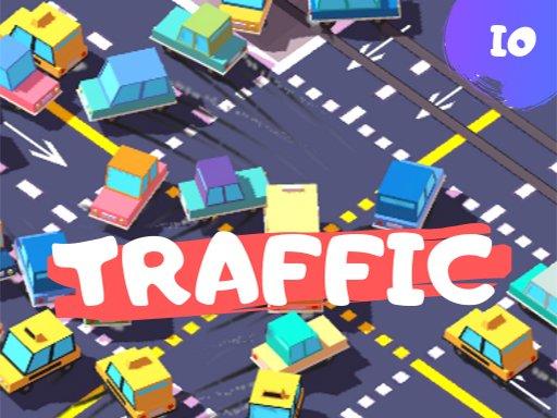 Jogo Traffic.io