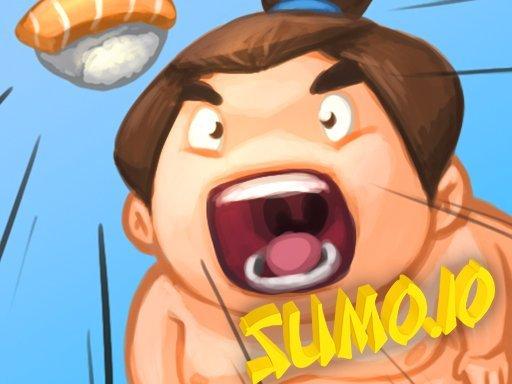 Jogo FZ Sumo Battle
