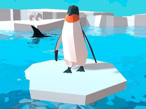 Jogo Penguin.io