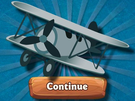 Jogo Airplane IO
