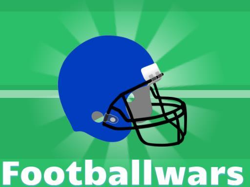 Jogo Footballwars.io