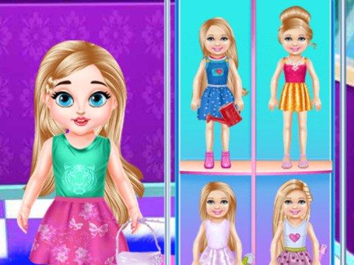 Jogo Baby Taylor Love Barbie Doll