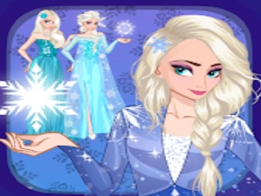 Jogo Frozen VS Barbie 2021