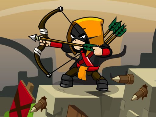 Jogo Kingdom Defense