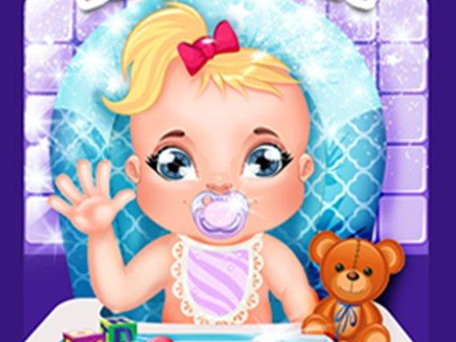 Jogo Baby Day Care
