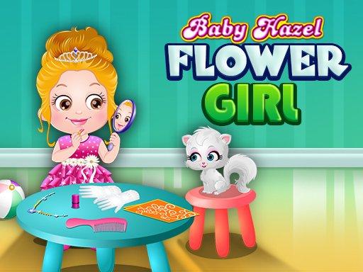 Jogo Baby Hazel Flower Girl