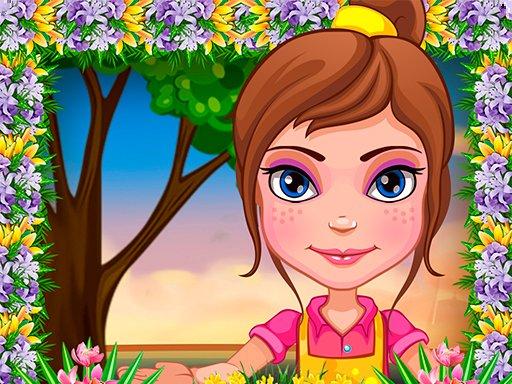Jogo Garden Decoration Flower Decoration