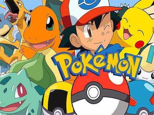Jogo Pokemon Go Adventures puzzle