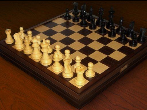 Jogo Chess Online Chesscom Play Board