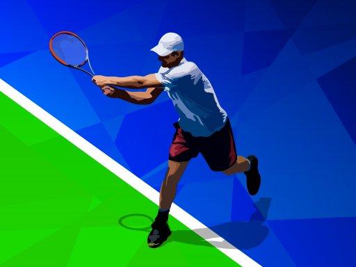Jogo Tennis Open 2020