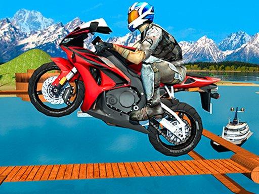 Jogo Motorbike Beach Fighter 3D