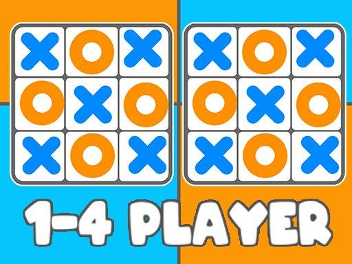 Jogo da Velha – Multijogador