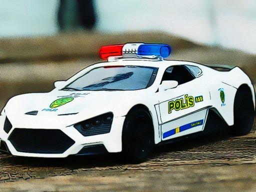 Jogo Police Vehicles