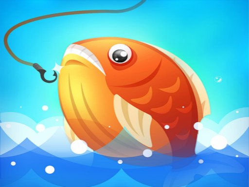 Jogo Tiny Fishing