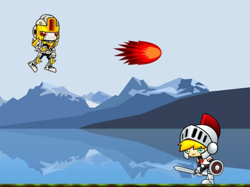 Jogo Extreme Fighters