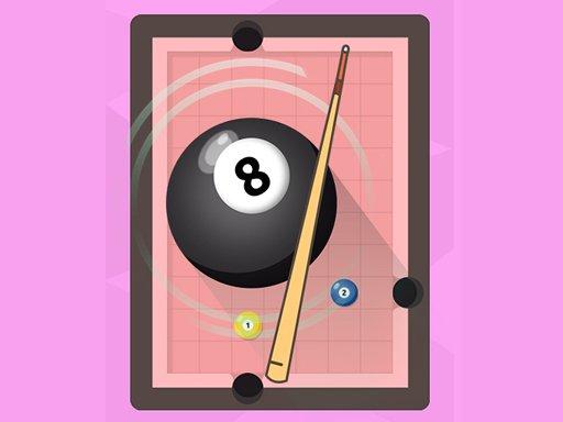 Jogo Pool 8 Puzzle