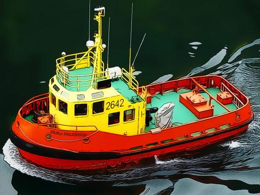 Jogo Riverboat Sailing