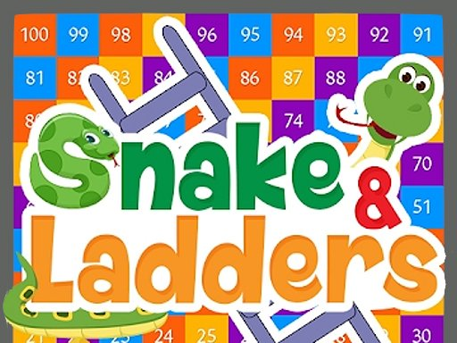 Jogo Snake and Ladders Party