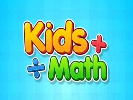 Jogo Kids Math