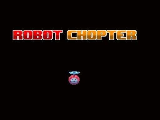 Jogo Robot Chopter