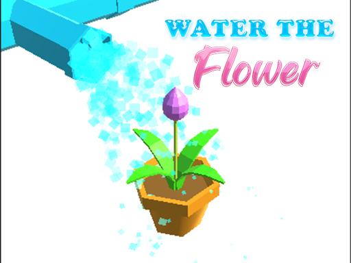 Jogo Water the Flower