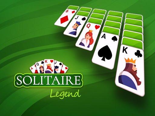 Jogo Solitaire Legend