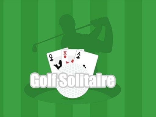 Jogo Golf Solitaire