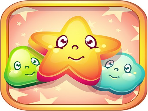 Jogo EG Cartoon Candy