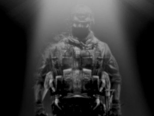 Jogo Army Shooter 2020