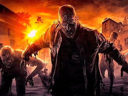 Jogo Dead Zombie Hunting