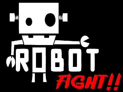 Jogo Robot Fight