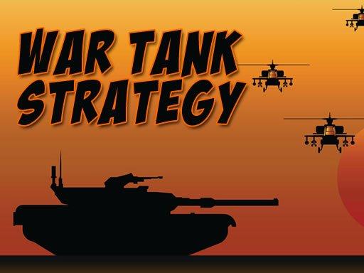 Jogo War Tank Strategy