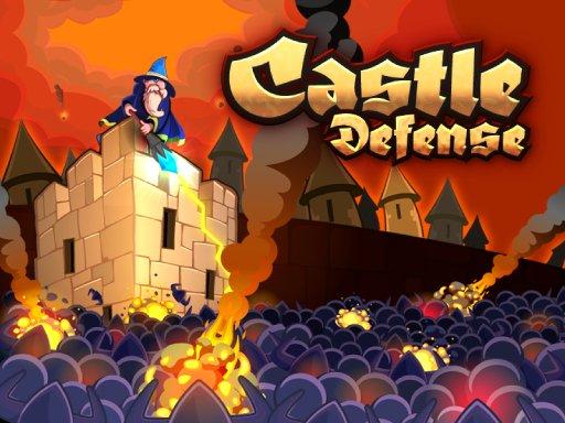 Jogo Castle Defense