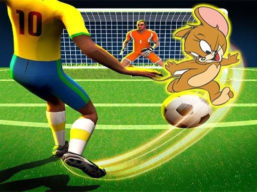 Jogo Shoot Goal Soccer
